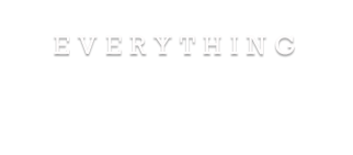 Everything Gibby Logo white